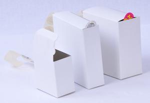 Boîtes distributrices commerce-artisanat