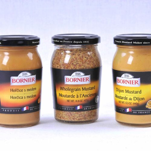 Etiquettes agroalimentaire