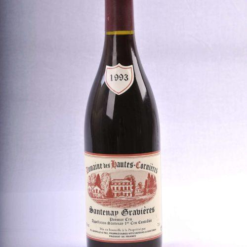 Etiquette viticole