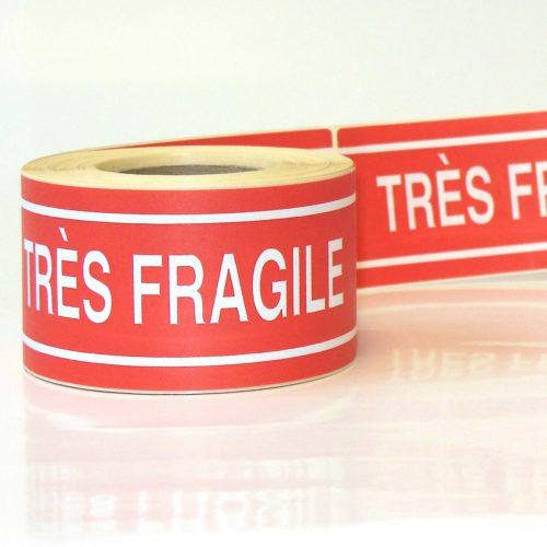Etiquettes emballage